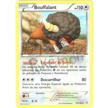 Bouffalant 119/160 - Conflito Primitivo