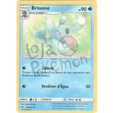 Brionne 66/214 - Trovões Perdidos