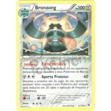Bronzong 61/124 - Fusão de Destinos