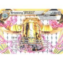 Bronzong Turbo 62/124 - Fusão de Destinos