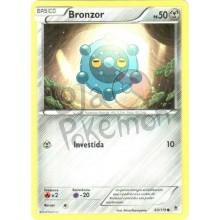 Bronzor 60/119 - Força Fantasma