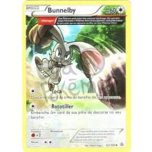 Bunnelby 121/160 - Conflito Primitivo