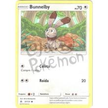 Bunnelby 97/131 - Luz Proibida