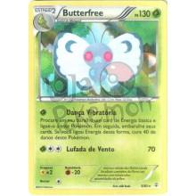 Butterfree 5/83 - Gerações