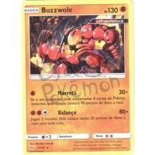 Buzzwole 77/131 - Luz Proibida