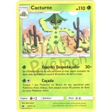 Cacturne 6/111 - Invasão Carmim