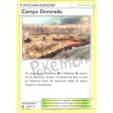 Campo Devorado 93/111 - Invasão Carmim