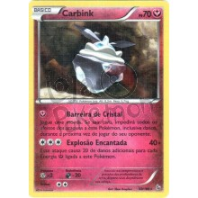 Carbink  68/106 - Holo - Flash de Fogo