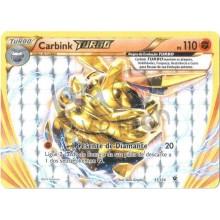 Carbink Turbo 51/124 - Fusão de Destinos