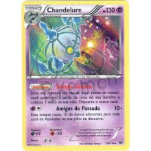 Chandelure 50/114 - Cerco de Vapor