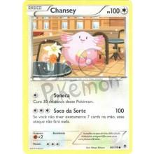 Chansey 80/119 - Força Fantasma