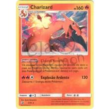 Charizard 3/70 - Dragões Soberanos