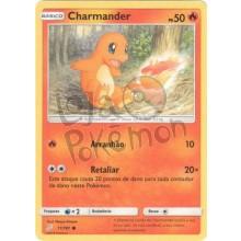 Charmander 11/181 - União de Aliados