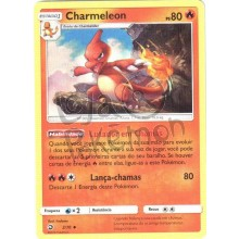 Charmeleon 2/70 - Dragões Soberanos