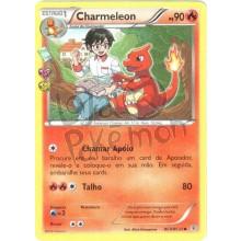 Charmeleon RC4/RC32 - Gerações