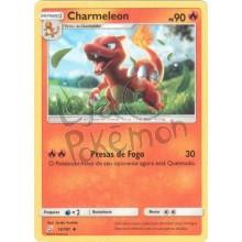 Charmeleon 13/181 - União de Aliados