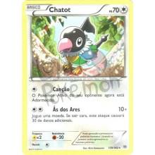 Chatot 128/162 - Turbo Revolução