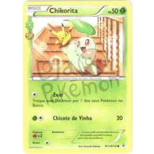 Chikorita RC1/RC32 - Gerações