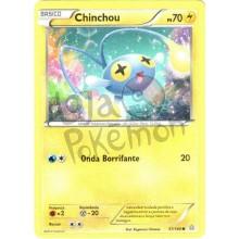 Chinchou 57/160 - Conflito Primitivo