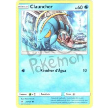 Clauncher 25/131 - Luz Proibida