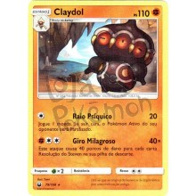 Claydol 79/168 - Tempestade Celestial