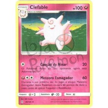 Clefable 89/145 - Guardiões Ascendentes