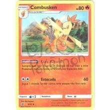Combusken 5/70 - Dragões Soberanos
