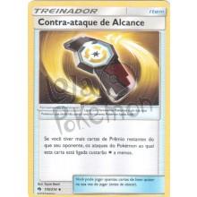 Contra-ataque de Alcance 170/214 - Trovões Perdidos