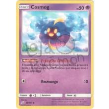 Cosmog 69/181 - União de Aliados