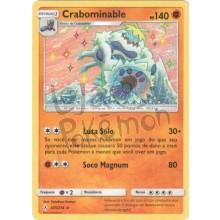 Crabominable 105/214 - Elos Inquebráveis