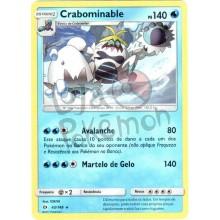 Crabominable 43/149 - Sol e Lua
