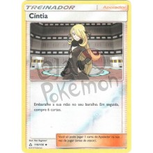 Cynthia 119/156 - Ultra Prisma