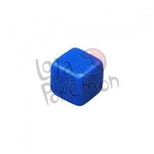 Marcador Azul Cubo - 5 unidades