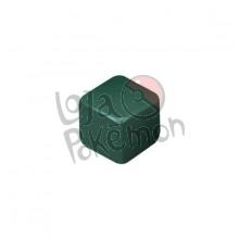 Marcador Verde Cubo - 5 unidades