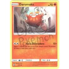 Darumaka 8/70 - Dragões Soberanos