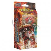 Deck Pokémon - Coleção Conflito Primitivo - Pulso Terrestre