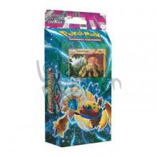 Deck Pokémon - Coleção Força Fantasma - Tornado de Raios