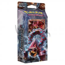 Deck Pokémon - Coleção Cerco de Vapor - Engrenagens de Fogo