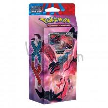 Deck Pokémon - Coleção X Y - Investida de Destruição