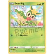 Deerling 15/236 - Eclipse Cósmico