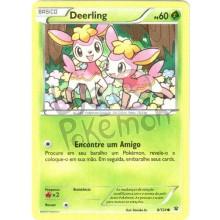 Deerling 8/124 - Fusão de Destinos