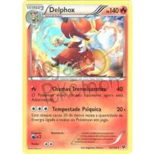 Delphox 13/124 - Fusão de Destinos