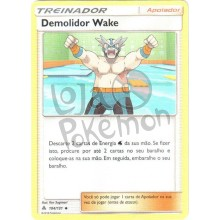 Demolidor Wake 104/131 - Luz Proibida