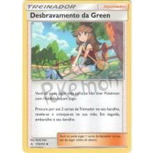 Desbravamento da Green 175/214 - Elos Inquebráveis