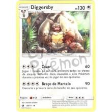 Diggersby 88/111 - Invasão Carmim