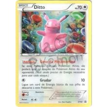 Ditto Holo Promo XY 40 - Card Pokémon