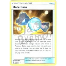 Doce Raro 129/149 - Sol e Lua