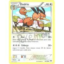 Dodrio 99/146 - X Y