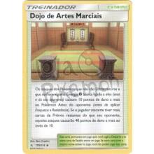 Dojo de Artes Marciais 179/214 - Elos Inquebráveis