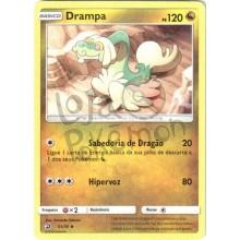 Drampa 51/70 - Dragões Soberanos